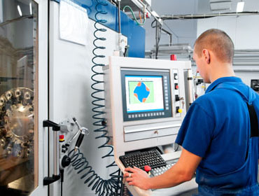 Learn Advanced Manufacturing and Design at the community Colleges of Nebraska