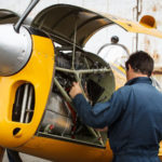 Learn Aviation Maintenance at the community Colleges of Nebraska