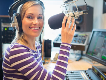 Learn Broadcasting production with the help of the community colleges of Nebraska