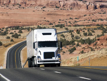 Get a Commercial Drivers License CDL at the community Colleges of Nebraska