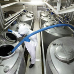 Become a Dairy Technician at the community colleges of Nebraska
