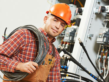Electrical Construction and Control at the community colleges of Nebraska
