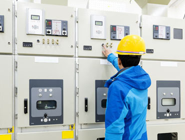 Learn Electrical Systems Technology at the community Colleges of Nebraska