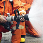 Be a firefighter at the community colleges of Nebraska