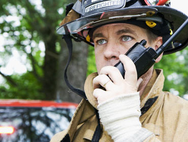 Learn about fire and emergency services management at the community colleges of Nebraska