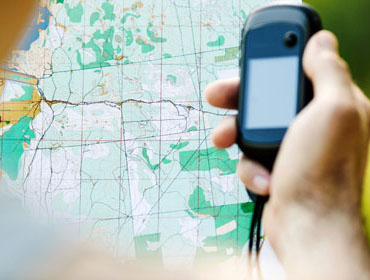 Learn geographic Information Systems Technician at the community colleges of Nebraska