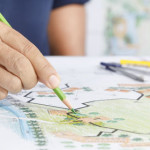 Learn Landscape design and construction at the community colleges of Nebraska