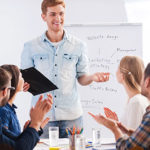 Become a marketing assistant at the community Colleges of Nebraska