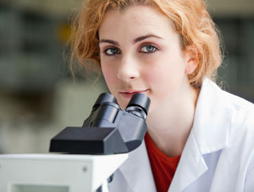Learn medical laboratory technology at the community colleges of Nebraska
