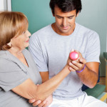 Learn occupational therapy at the community colleges of Nebraska