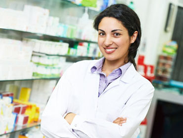 become a pharmacy tech at the community colleges of nebraska