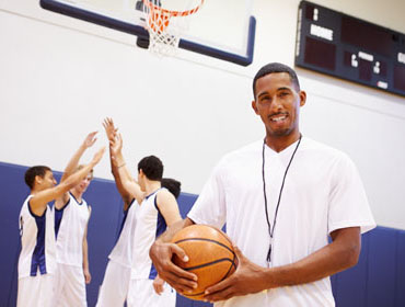 Learn Physical Education and Coaching at the community Colleges of Nebraska