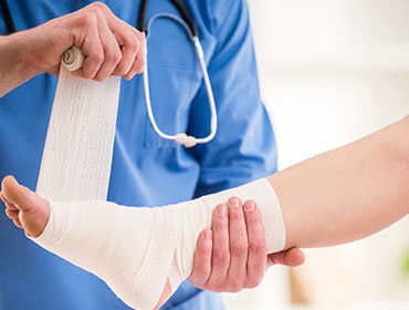 Learn physical therapy at the community colleges of nebraska