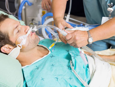 Learn Respiratory care at the community colleges of Nebraska